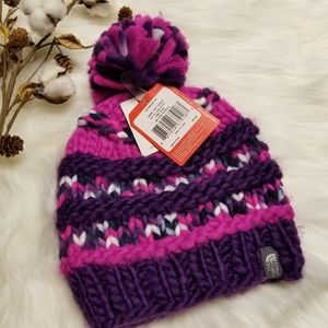 Super Adorable North Face hat